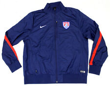 #4750 NIKE US SOCCER JERSEY JACKET MENS XL TEAM USA
