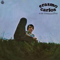 Erasmo Carlos E Tremendões Vinyl LP Record tremendoes! brazilian psych rock NEW!