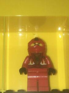 LEGO Ninjago Minifigure Kai LB3-G