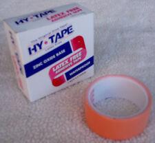 "Hy-Tape 1""x 5yds Waterproof Adhesive Pink Tape (Latex Free - SkinSafe) #110BLF"