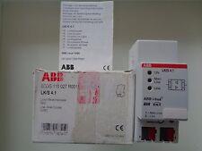 ABB EIB KNX  LK/S 4.1 Linienkoppler Bereichskoppler Repeater,