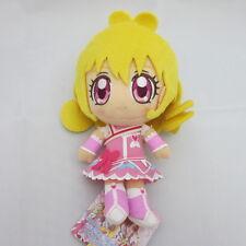 Cure Heart Plush Doll anime Dokidoki! Pretty Cure Precure Banpresto official