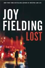 Lost No. 4 by Joy Fielding (2003, Hardcover) Free Shipping