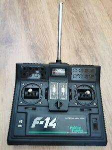 robbe Futaba F-14 Sender