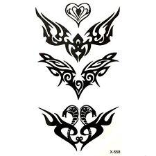 Cobra Waterproof Temporary Tattoo sticker for men and woman Snake tatuajes adesi