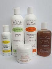 E'TAE Natural Products Etae Gloss and Shine Set Unisex 5 pack