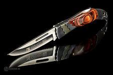 Reisemesser Klappmesser Jagdmesser Columbia 190 - NS079 - SURVIVAL KNIFE