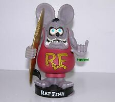 "FUNKO Wacky Wobbler RAT FINK Special Edition Surfer 1/1000 ""Big Daddy"" Ed Roth"
