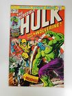 Incredible Hulk #181 1st full appearance of Wolverine MVS intact GD/VG condition