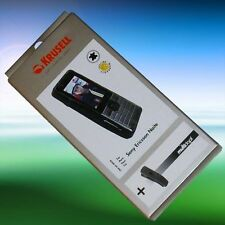 Unifarbene Krusell Handy-Taschen & -Schutzhüllen für Sony Ericsson
