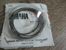 Yamaha Piston Rings +0,25mm YP125 majesty MBK Skyliner XN125 Teos XQ125 Maxster