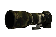 Canon 300mm f2.8 IS Mk 2 Neoprene lens camouflage cover AP Camo