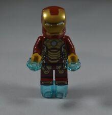 LEGO 76006 - Marvel Super Heroes - Iron Man Mark 42 Armour - Mini Figure