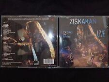 2 CD ZISKAKAN / CASINO DE PARIS /