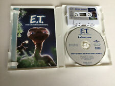E.T. The Extra-Terrestial CD Read-Along