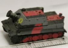 MICRO MACHINES MILITARY TANK GERMAN STURMTIGER # 2 NOTMINT