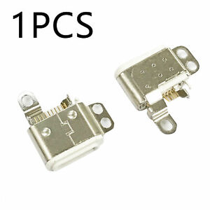 Bottom USB Charge Charging Dock Port Connector For iPod Nano 7th Gen 16GB JF