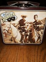 lone ranger mini lunch box