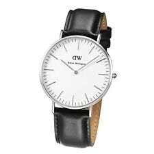 Original Daniel Wellington Classic Sheffield Herrenuhr 0206DW ( DW00100020 ) NEU