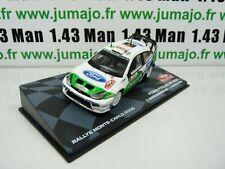 RMIT13F 1/43 IXO Rallye Monte Carlo : FORD Focus Rs WRC Gardemeister 2005 #3