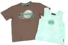 MEXX T-Shirt khaki und Top - 122-128