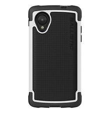 Ballistic LG Nexus 5 aka D820 aka D821 Black/White Tough Case TJ1272-A08C