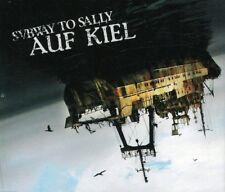 SUBWAY TO SALLY Auf Kiel MCD 2008