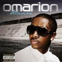 Omarion - Ollusion CD #1972012