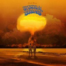 Spirituale Beggars Earth Blues Nuovo CD
