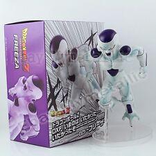 "Dragon Ball DragonBall Z Frieza Freeza Final Form 20cm/8"" PVC Figure New In Box"