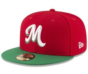Official 2019 Mexico Caribbean League Series New Era 59FIFTY Fitted Hat