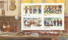Ireland- Music Min sheet -mnh-(1923) 2008