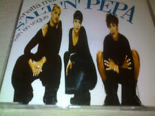SALT N PEPA / EN VOGUE - WHATTA MAN - UK CD SINGLE