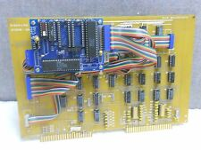 R.K.B. OPTO-ELECTRONICS BOARD D110374-C-PCB D110374B-SCH USED D110374CPCB