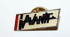 2 Vintage 1970s Studebaker Avanti Car Trunk Emblem Badge Hat Pin New NOS