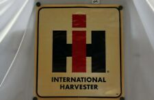 "New ListingIh International Harvester 10 1/2"" Vintage Decal Nos"