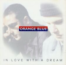 ORANGE BLUE - IN LOVE WITH A DREAM / CD - TOP-ZUSTAND