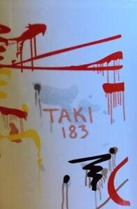 New York graffiti old school designer mug IREEVES