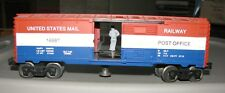 Lionel Trains, Operating Mail Car, 6-16687, 1994