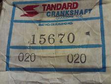 Standard Crankshaft 15670 Crankshaft Kit for 1980-84 Ford & Mercury 255 Engine
