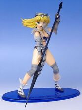 Megahouse Queens Blade Erina Elina 1/8 PVC Figure Official Authentic Japan Anime