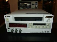 Sony Digital Videocassette Recorder DVCAM  DSR-20 MD