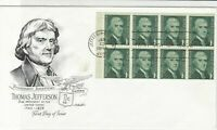 united states 1968 first day of issue stamps cover ref 20007