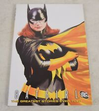 Batgirl Greatest Stories Ever Told 1 TPB DC 2010 NM Detective 359 396 400