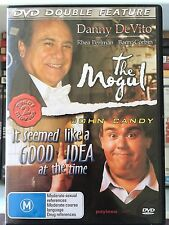 The Mogul & It Seemed Like A Good Idea At The Time (2 Movies)