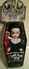 NEW Living Dead Dolls Series 1 Mini SADIE HTF LDD Gothic Horror Coffin Figure S1