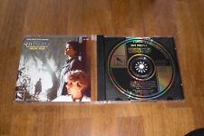 OST Shy People - Tangerine Dream (Varese Sarabande 1987)