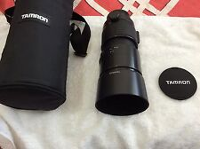 Tamron SP AF 70-210 mm F/2.8 LD 67D Lens for Canon EF - Very good++