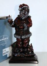Rare Giuseppe Armani Santa'S List 346C Figurine Sculpture in Original Box