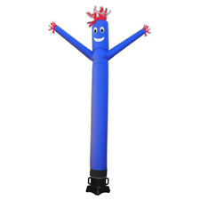 3M/6M Inflatable Advertising Air Sky Puppet Tube Wavy Man Wind Dancer(No Blower)